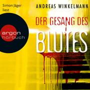 Der Gesang des Blutes (Gekrzte Fassung) - Audiobook