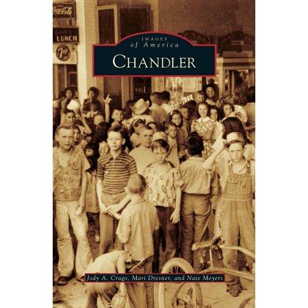 Chandler  Hardcover