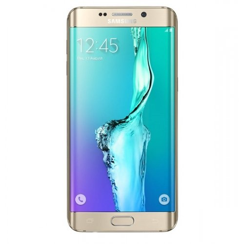 Refurbished Samsung G928A Galaxy S6 Edge+ G928G 32GB GSM Android Smartphone, Gold