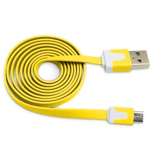 Importer520 3m 10 Ft (Extra Long) Micro USB Data Sync Charger Cable for LG Enlighten Android Phone (Verizon Wireless) Samsung, HTC, Motorola, Nokia, Kindle, MP3, Tablet and more - PINK
