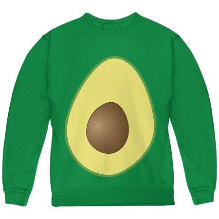 Halloween Avocado Dip (Halloween Avocado Costume Youth)