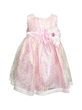 Blueberi Newborn Baby  Girl Lace Flower