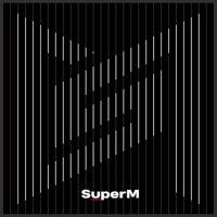 SuperM The 1st Mini Album 'SuperM' [UNITED Ver.] (CD)