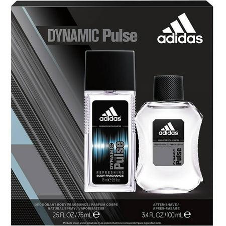 Adidas Dynamic Pulse Bath Gift Set 2 Pc Walmartcom