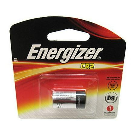 EVEEL1CR2BP - Energizer e2 EL1CR2BP Lithium Photo Battery El1cr2bp Lithium Photo Battery