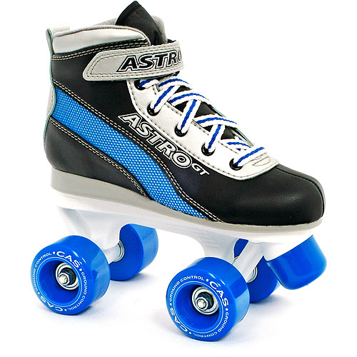 California Advanced Sports Astro Quad Skate