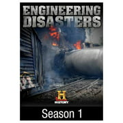 Engineering Disasters: Season 1 (2015) by