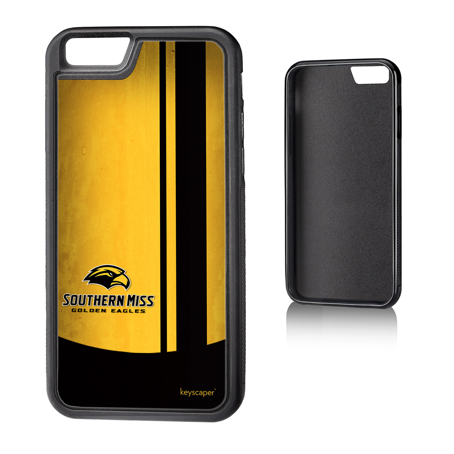 Southern Mississippi Golden Eagles iPhone 6 (4.7 inch) Bumper Case