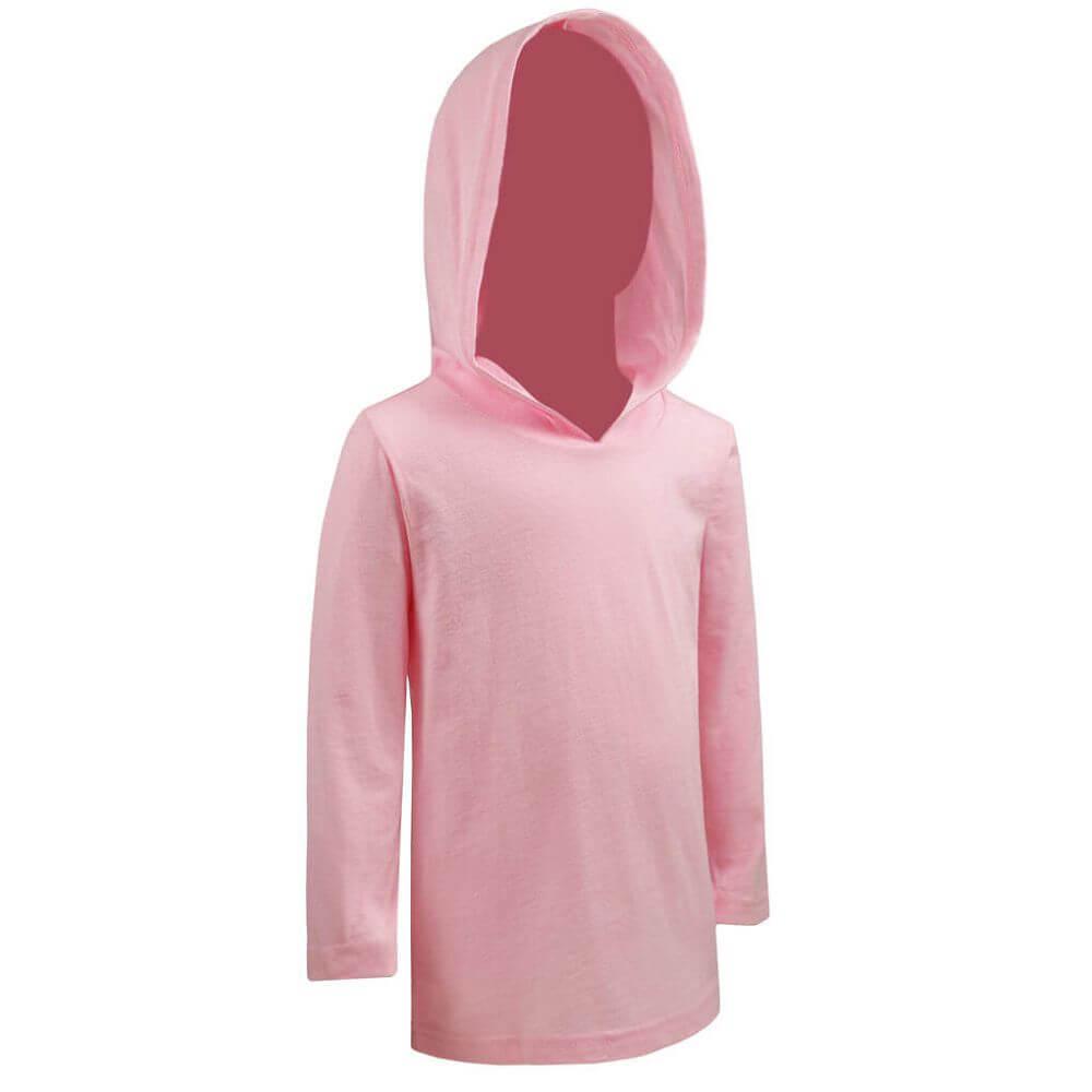Toddlers Long Sleeve Pullover Hoodie Kavio