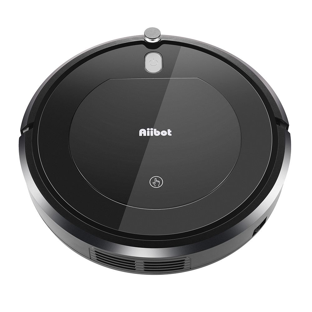 DZT1968 Aiibot Convenient Smart Vacuum Cleaner Sweeping Robot Three Cleaning Modes