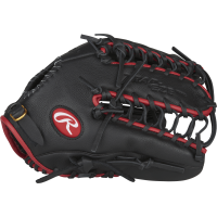 Rawlings Select Pro Lite Series Baseball Gloves, Pro Gameday Patterns