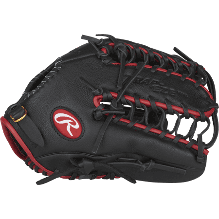"Rawlings 12.25"" Select Pro Series Baseball Glove"