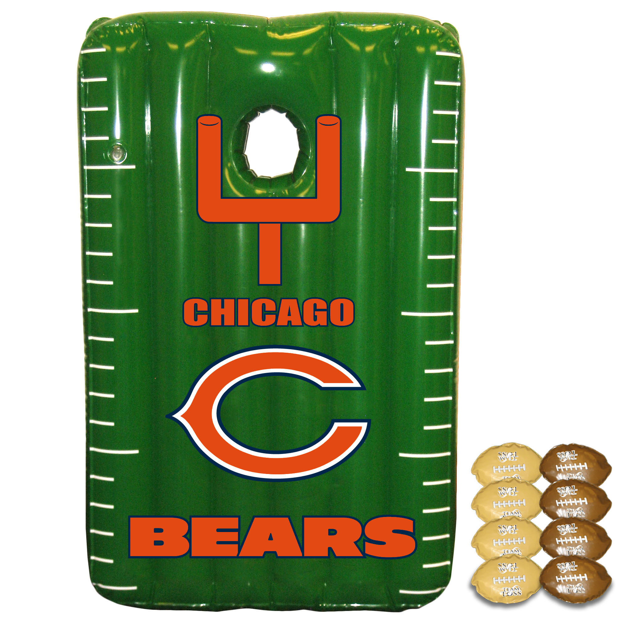 NFL Chicago Bears Team Toss