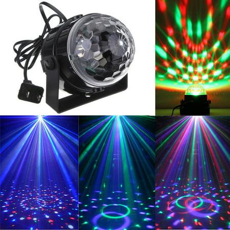Mini LED Stage Light Strobe Flash Light For Halloween Club Dj Disco Bar Stage House Party Lighting LED Stage Light 3W / 5W](Halloween Club Party London)