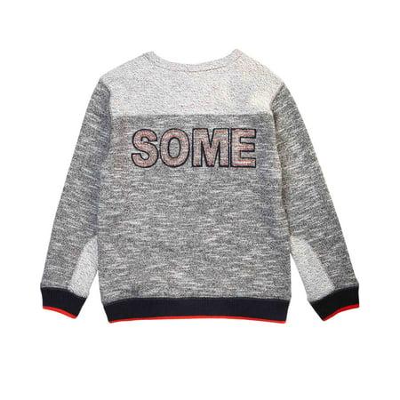 Petit Lem Boy's Sweatshirt Around the World, Sizes 2-7 - 3 - image 1 of 2