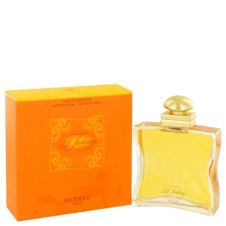 24 Faubourg Gift Set (24 FAUBOURG by Hermes - Eau De Parfum Spray 3.3 oz - Women)