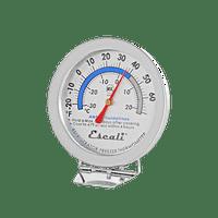 San Jamar Refrigerator/Freezer Thermometer THDLRFSS