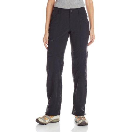 Royal Robbins Women's Backcountry N' Go Pants 4R BLACK