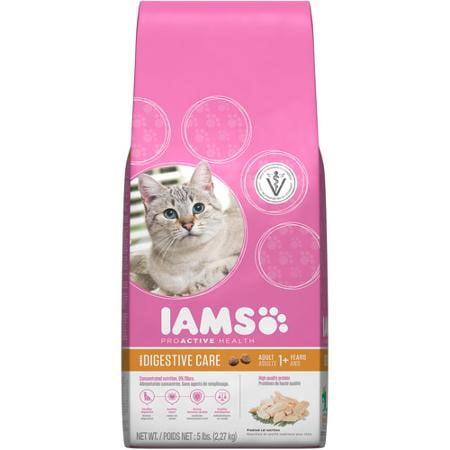 Iams Cat Food In Bulk