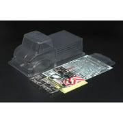 Tamiya America, Inc Unimog Body Set: CR01, TAM51358