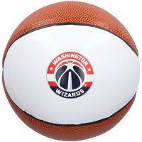 Washington Wizards Russell Athletic Micro Auto B3 Basketball