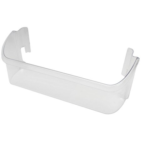 EXACT REPLACEMENT PARTS ER240323002 Refrigerator Bin (Clear, Electrolux(R))
