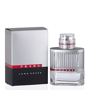PRADA LUNA ROSSA/PRADA EDT SPRAY 1.7 OZ Men PRADA LUNA ROSSA/PRADA EDT SPRAY 1.7 OZ Men