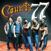 Counts 77 (CD)