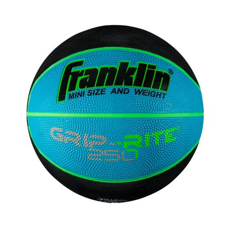 Franklin Sports Mini Rubber Basketball Bulk Inflated by Generic