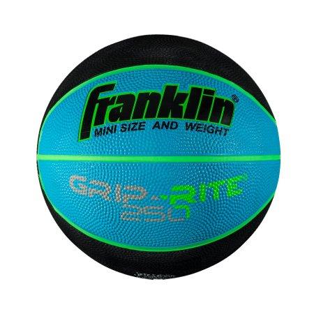 Generic Franklin Mini Rubber Basketball Bulk Inflated
