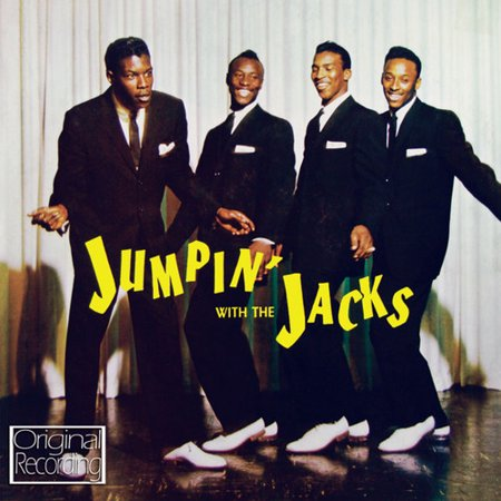 Jumpin with the Jacks (Jumpy Jack)