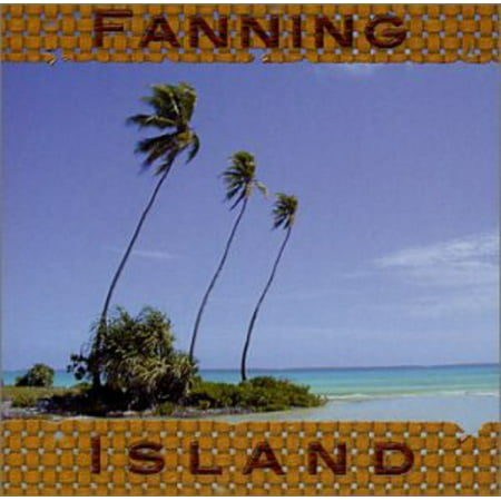Fanning Island-Native Sounds / Various (Reggae Fan)