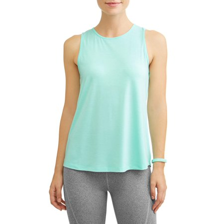 Women's Active Perforated Performance Tank -