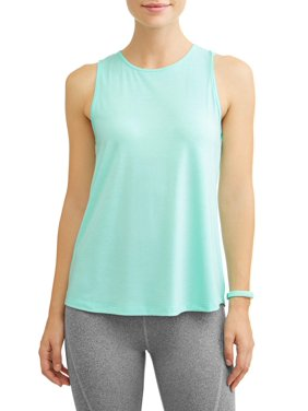 545b0f5f2ffe7b Product Image Women s Active Perforated Performance Tank Top