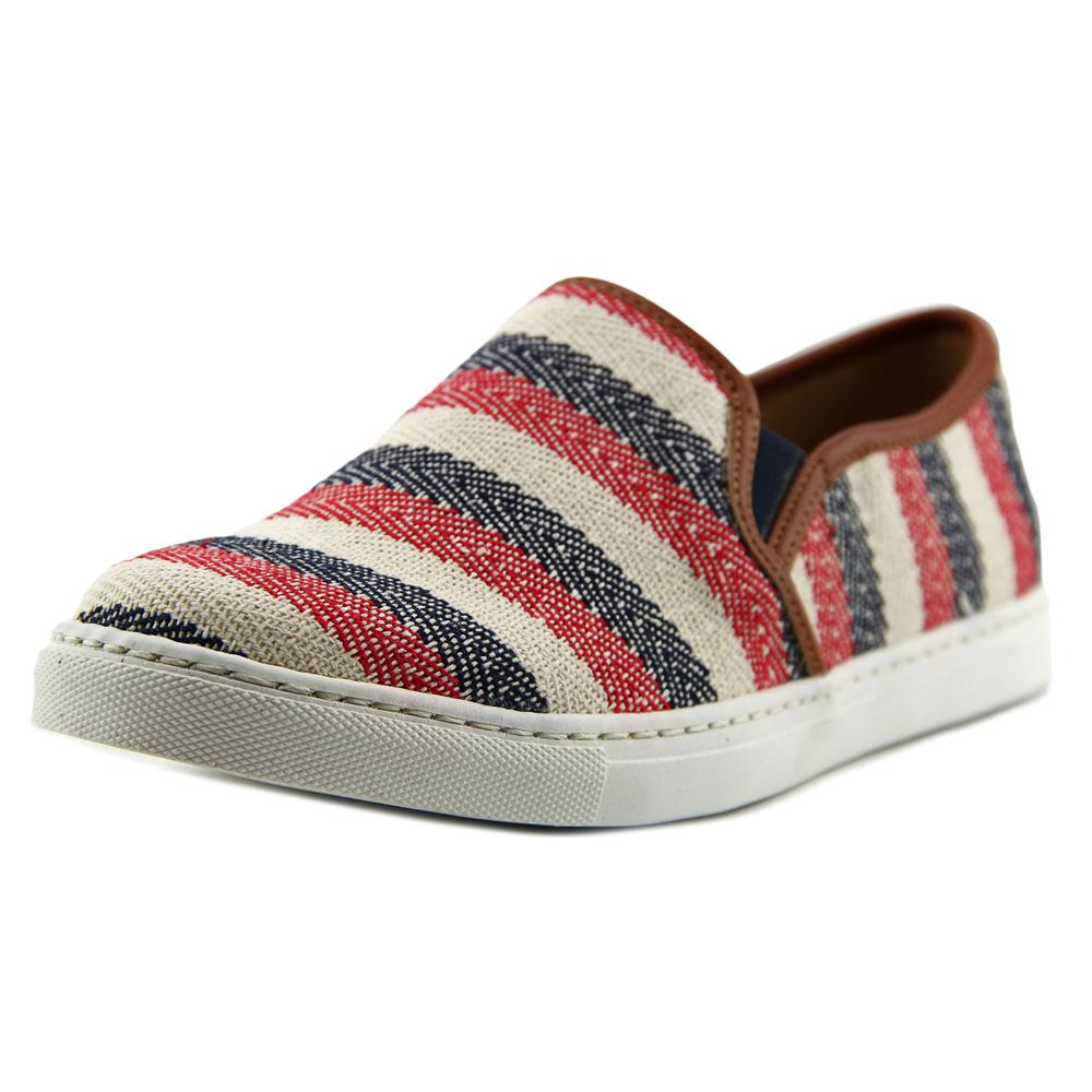 Splendid Seaside   Round Toe Canvas  Sneakers