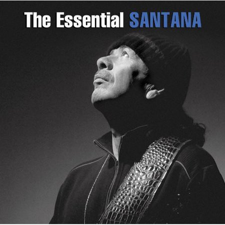 The Essential Santana (CD)