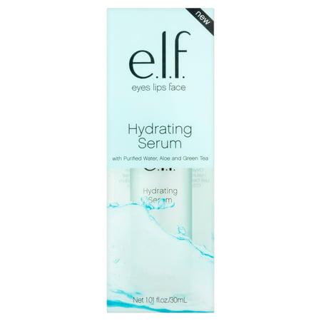 e.l.f. Hydrating Serum, 1.01 fl oz