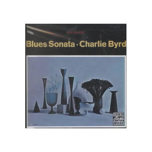 Personnel: Charlie Byrd (acoustic & electric guitars); Barry Harris (piano); Keter Betts (bass); Buddy Deppenschmidt (drums).<BR>Recorded at Plaza Sound Studios, New York, New York on October 23, 1961.