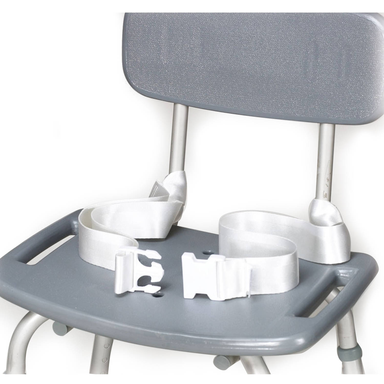 SKIL-CARE Shower Chair Safety Belt
