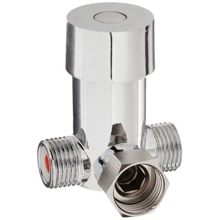 \Water Mixing Valve for Sensor Faucet Hot & Cold Water Temperature Mixer adjustment, Adjust water temperature for sensor faucet By AOK From (Valve Water Temperature Sensor)
