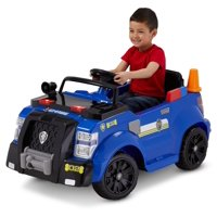 Nickelodeon's PAW Patrol 6-Volt Ride-On Kid Toy