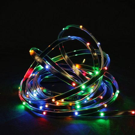 Additional Information 18 Multi Color Led Indoor Outdoor