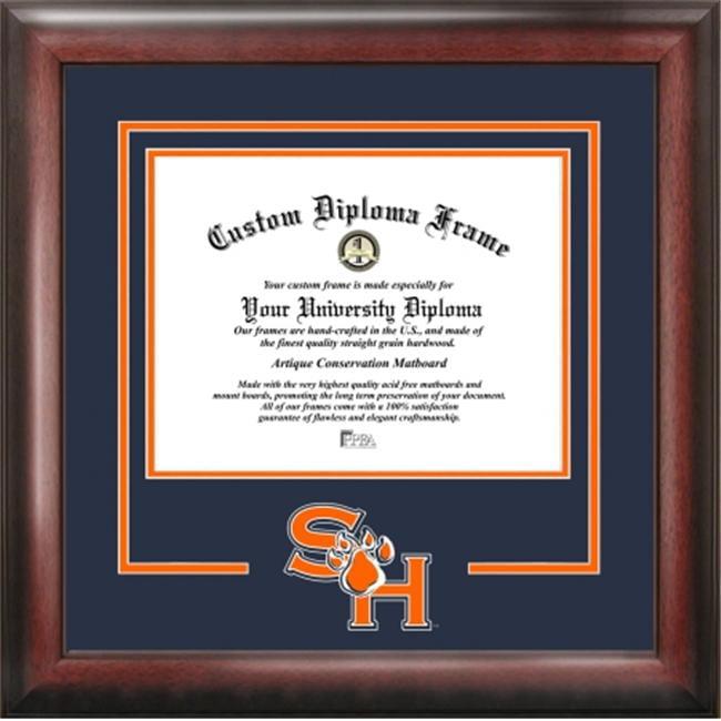 Sam Houston State Spirit Diploma Frame
