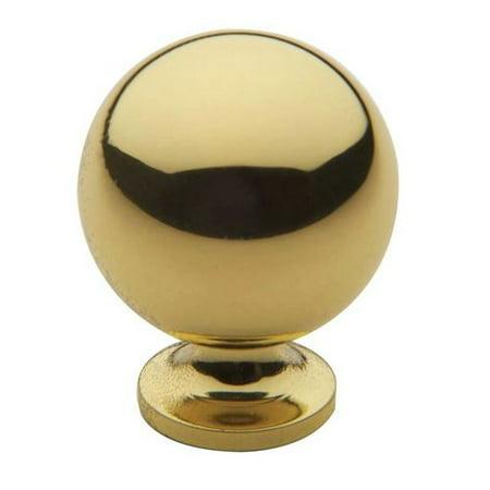 Baldwin Ball Round Knob ()