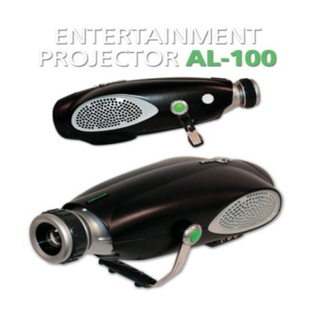 Image of Alientech Torpedo Video Projector