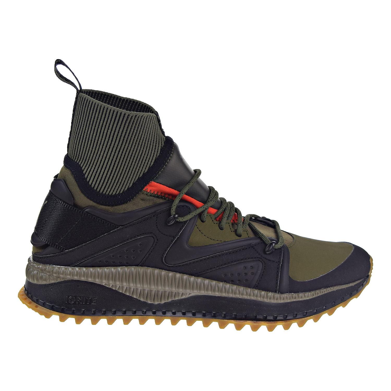 PUMA Puma Tsugi Kori Men's Shoes Puma BlackOlive Night 363747 03
