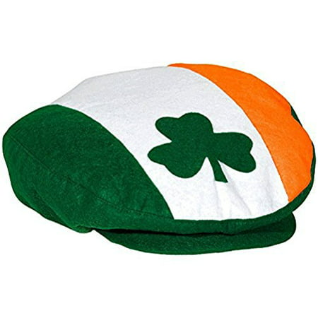 St. Patrick's Day Value Driving Hat (Valentines Day Hat)