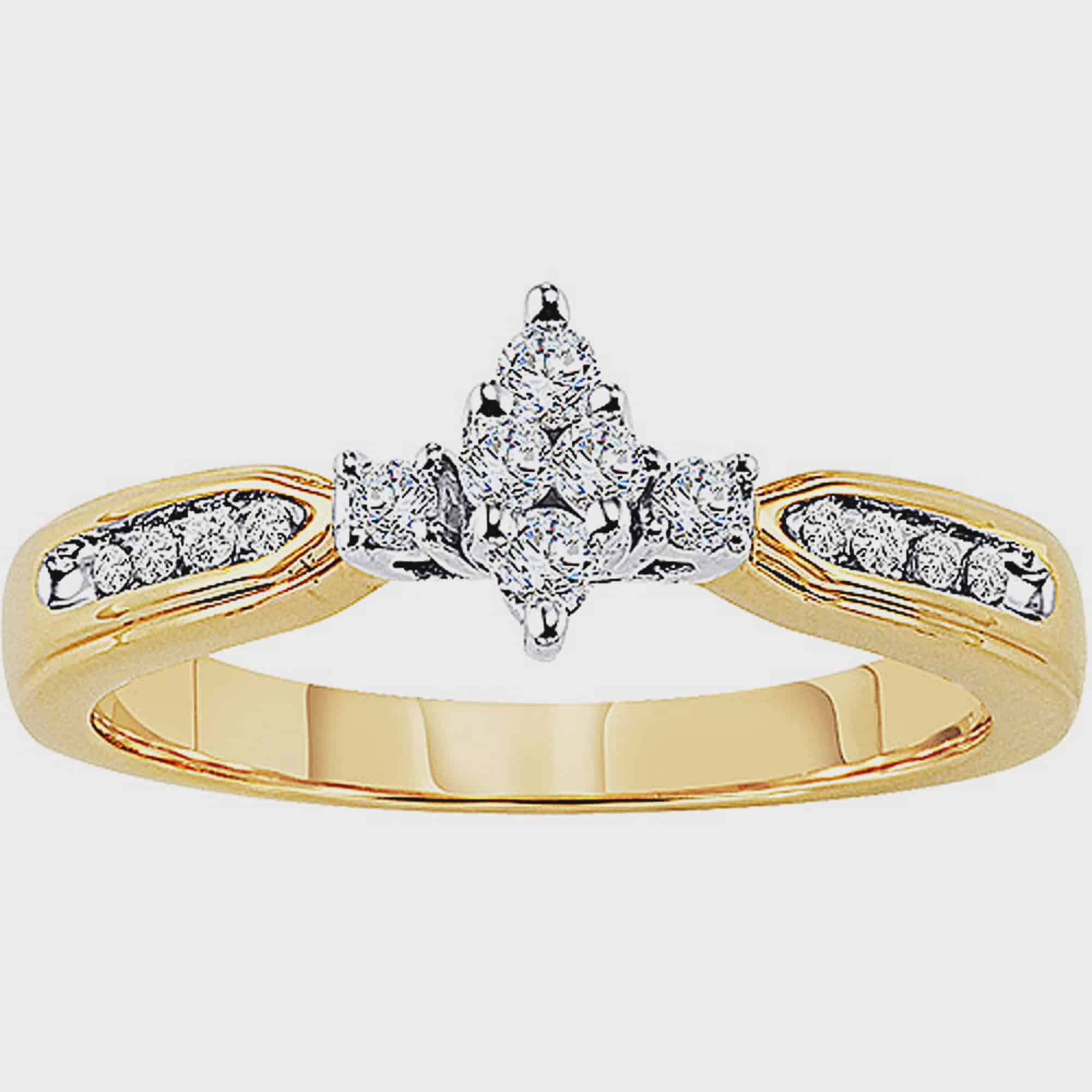 igi ring set carat products baguette wedding clarity certified diamond gold channel band