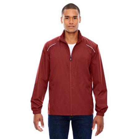 Ash City - Core 365 Men's Tall Motivate Unlined Lightweight Jacket