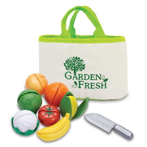 Kidoozie Garden Fresh Fruits Veggies